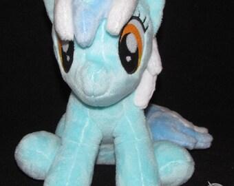 Lyra Heartstrings - My Little Pony Plush Toy