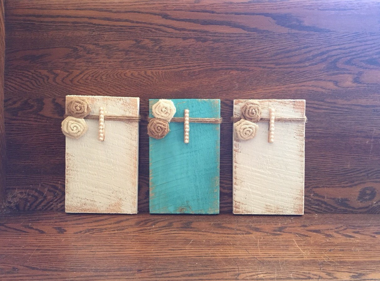 Rustic Clothespin Picture frame Pallet Wood by BMTCrafts ...