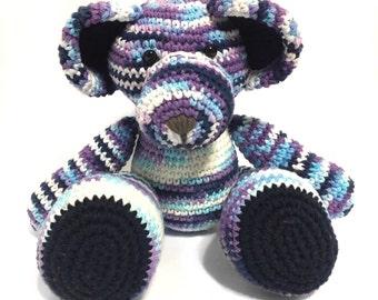 Crochet Bear!