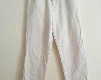 901 Levi Strauss jeans