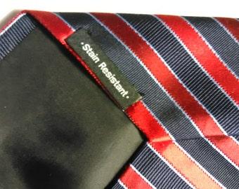 142.  Duck Head necktie
