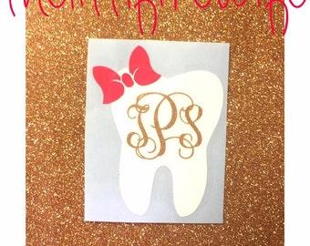 Dental Monogram