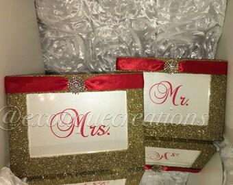 Mr. and Mrs. Frames
