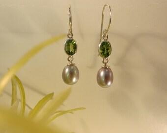 earrings Printemps