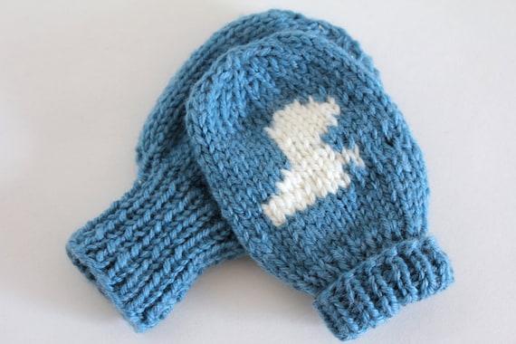 Dinosaur Gloves Knitting Pattern : PDF - Baby Dinosaur Mittens - KNITTING PATTERN from LionAndTheSnail on Etsy S...