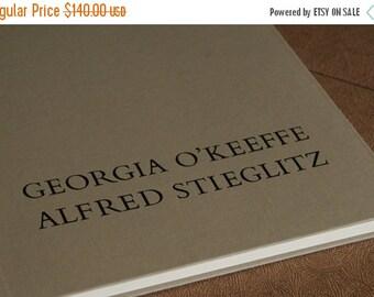 30%off Georgia O'Keefe: A Portrait by Alfred Stieglitz