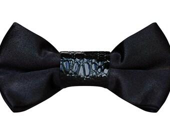 Dirty Martini Bow Tie