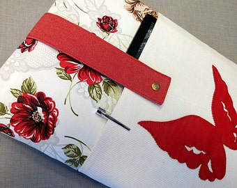 Butterfly Laptop Case Laptop Sleeve Macbook Case Macbook Pro Case Macbook Air Case Laptop Cover Macbook Sleeve Laptop Bag Macbook Cover