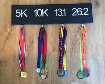 Running medal holder / hanger