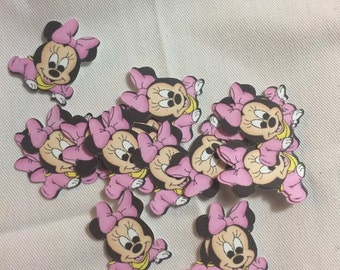 Baby Minnie Confetti