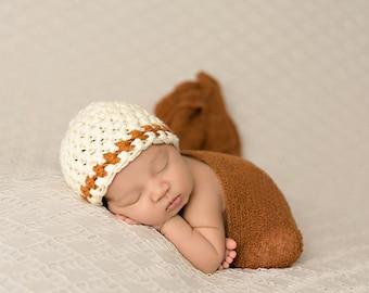 Toffee Baby Wrap Newborn Photo Prop Stretch Wrap Baby Photography Wrap, Newborn Photography Prop!