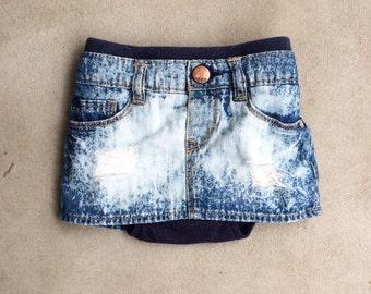 6-12m Baby Girl Skirt