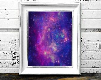 Constellation Bird Print,#Stars,#Universe,#Galaxy,#Planets,#Solarsystem,#Sky,#Aviary,#shadows,#Dreams,#Clouds,#Starmaps,#Art,#Decor,#DIY