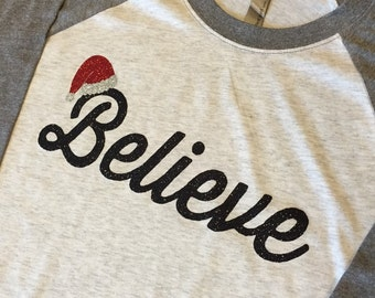 "Shop ""believe"" in Clothing"