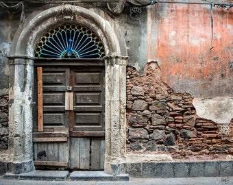 Bordello Door