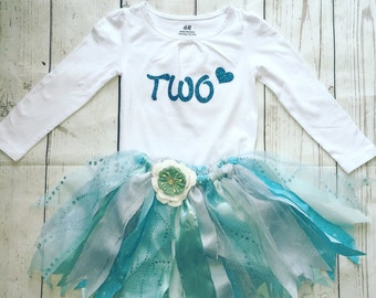 2nd birthday outfit-frozen birthday outfit-girl birthday outfit-birthday girl outfit-frozen 2nd birthday outfit-frozen tutu-birthday tutu