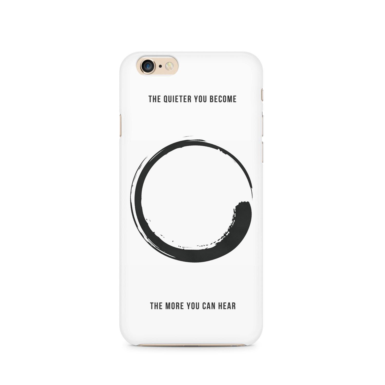 Phone Cases Custom Hardcase Midnight Dots Iphone 4 5 5c 6 Plus 7 Case Enzo Zen Buddhism Cell Buddha Circle Apple Samsung Galaxy