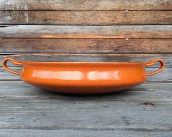 Dansk Kobenstyle Enameled Paella Pan