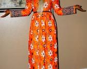 African Print/African Dress/Ankara Dress/Ankara/Ankara Maxi Dress/africa clothing/ Ankara/africa dress/Africa fabric/africa print dress