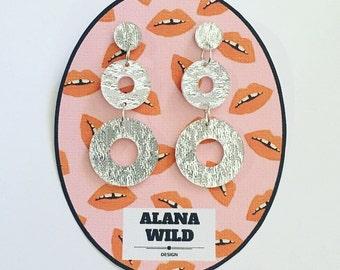 Vera Statement Earrings