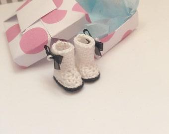 Pukipuki Elf Boots