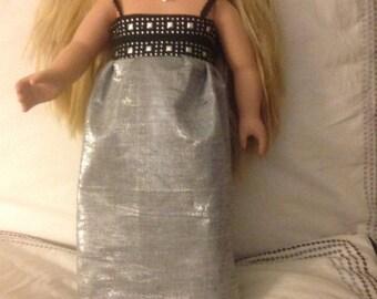 February Blahs Sale Elegant Evening Gown