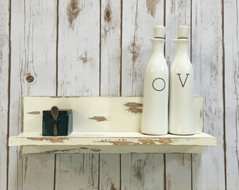 Floating shelf, Floating shelves, Kitchen shelf, Wall shelves, Reclaimed wood Shelves, Shelves, Wood shelf, Rustic shelves, Rustic Shelf