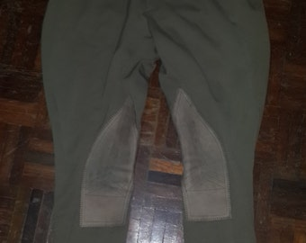 Vtg 70's Riding Jodhpurs.
