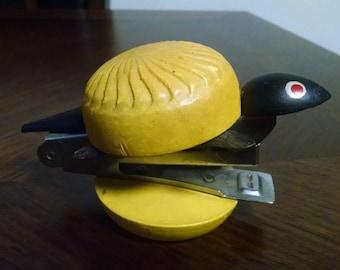 Vintage Turtle Stapler