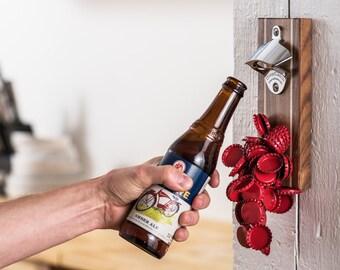 Magnetic Bottle Opener - DropCatch Pilsner
