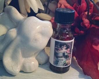 Goddess Eostre Ritual and Invocation Spell Oil Ostara Eastre Easter