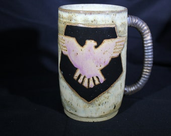 Battletech Mechwarrior House Marik Mug#104
