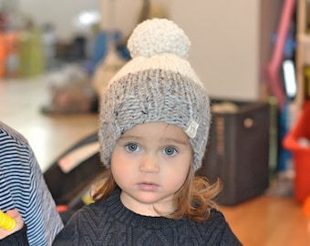 One Third Children's Hat