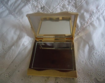 Antic mirror bag,French mirror bag ,  Auriège mirror bag