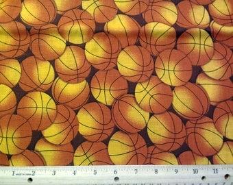 Basketball Fabric