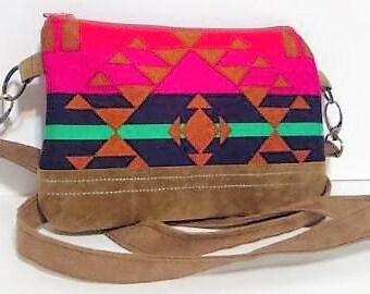 Native Crossbody Bag