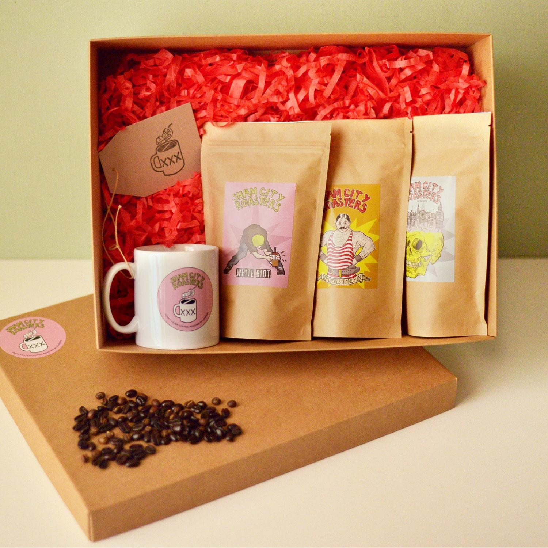 coffee gift set coffee gift box coffee gift basket coffee gifts