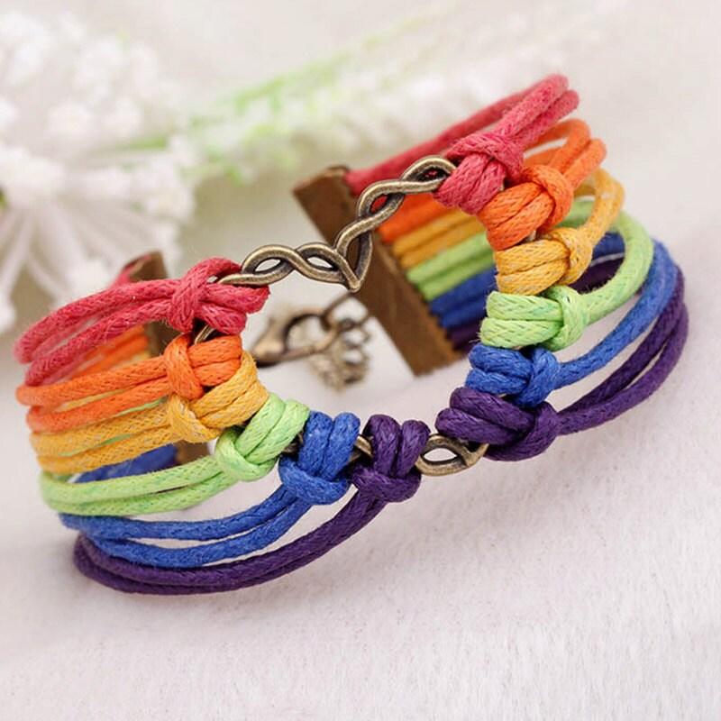 Lesbian Bracelet 29