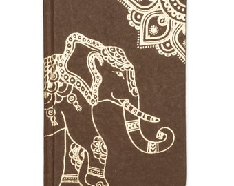 Golden Elephant Journal