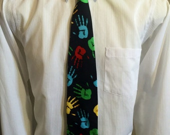 Children's Hands Tie