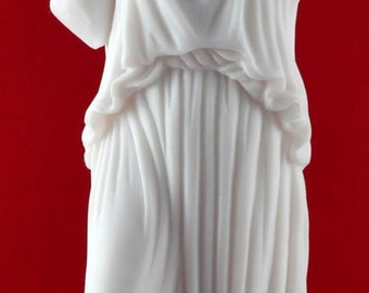 caryatid  caryatis greek statue figure NEW