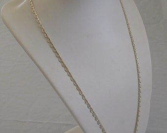Crystal Dangles Necklace