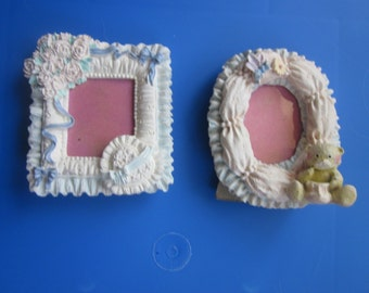CHILDREN PICTURE FRAME Set