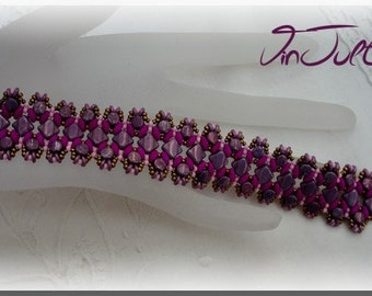 schema Bracelet Pixley