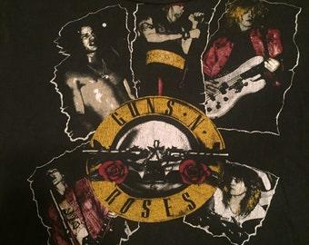 Guns N Roses shirt