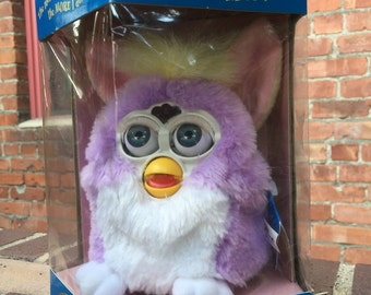 Mint Furby Special  limited edition