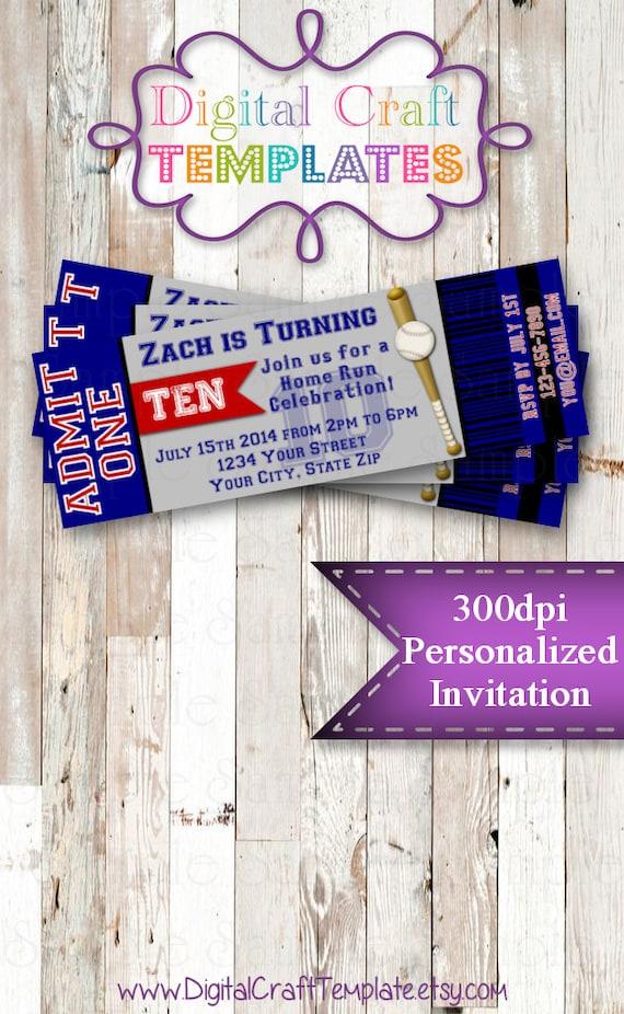Walgreen Invitations was nice invitation template