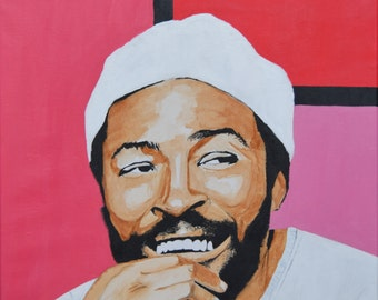 What's going on...Marvin Gaye