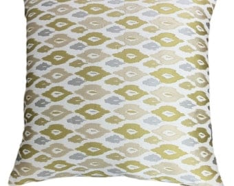 "Decorative Throw Pillow Cover-18x18 or 20""x20"" or 22""x22"" or 24""x24"" Multi Color"
