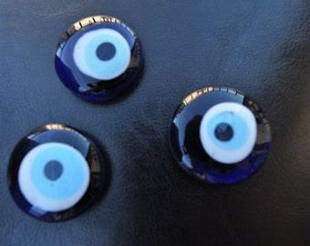 Small Evil Eye Charm